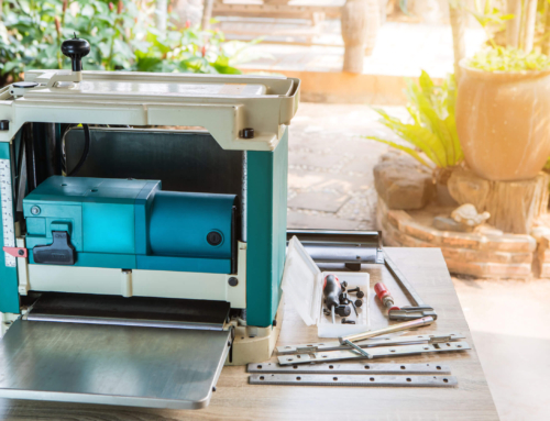 Hobelmaschine Test 2020: Vergleich der besten Hobelmaschinen