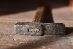 Hammer Stärke