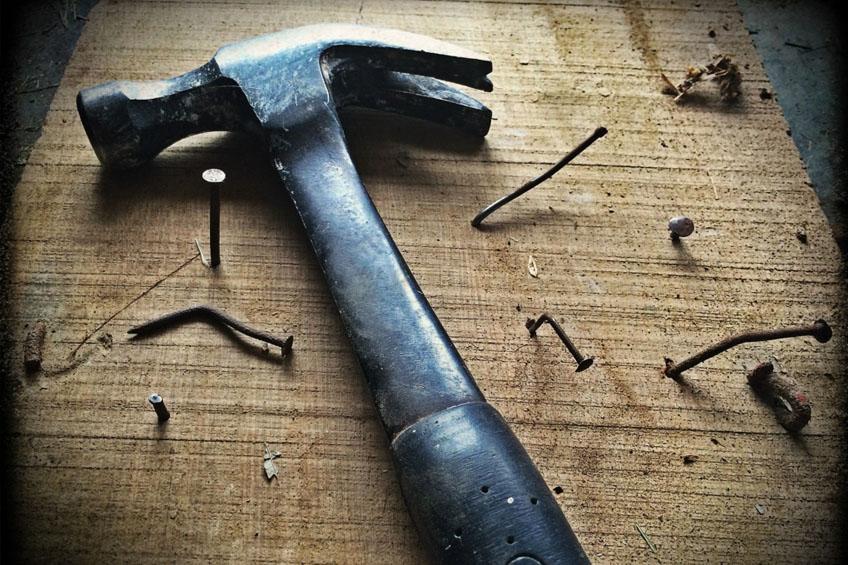 Hammer im Test