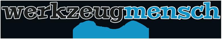 Werkzeugmensch Retina-Logo