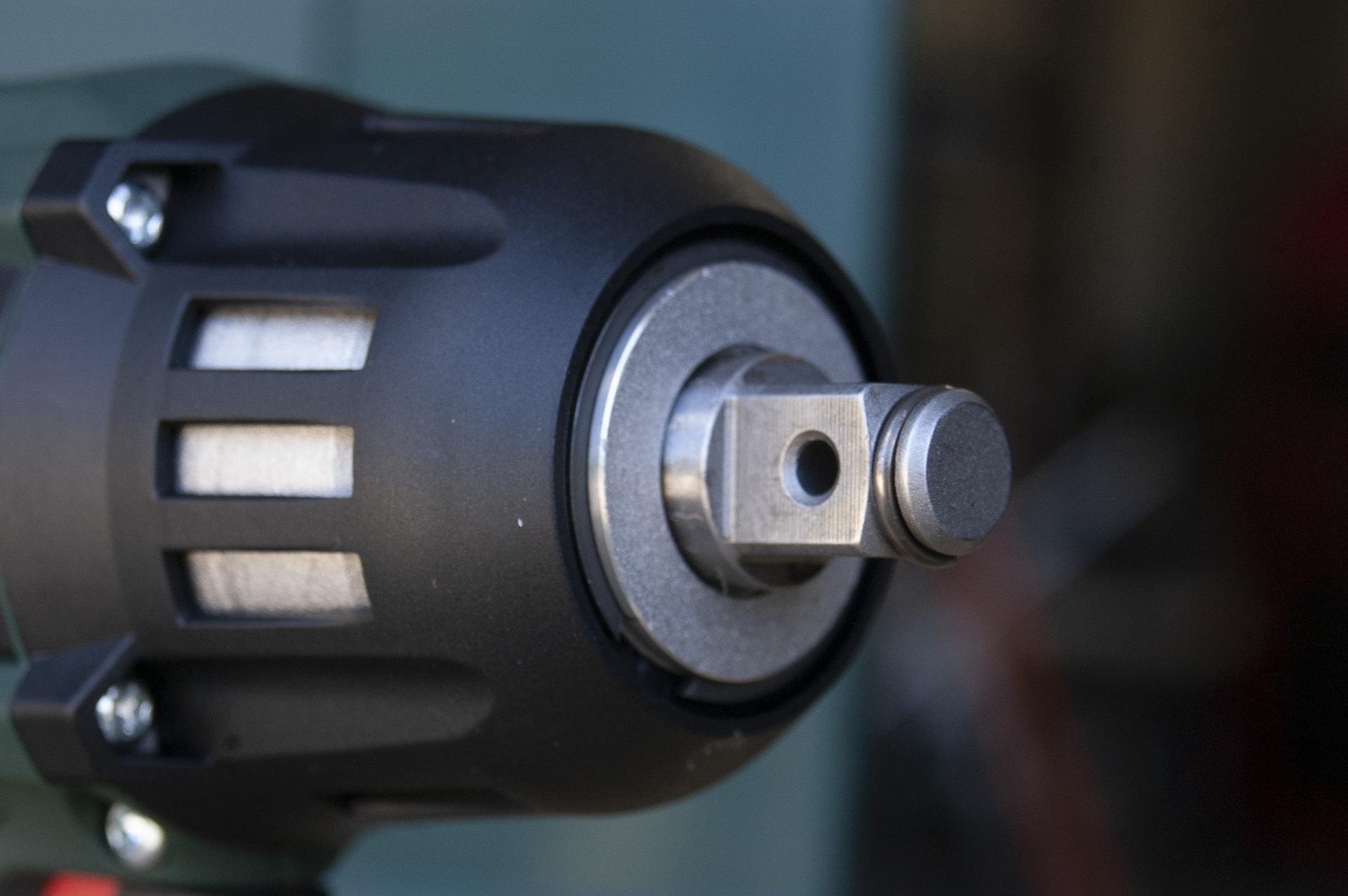 Elektro-Schlagschrauber