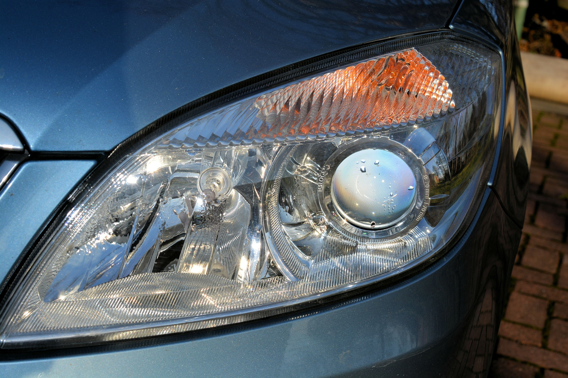 Luxmeter auch am Autolicht einsetzbar