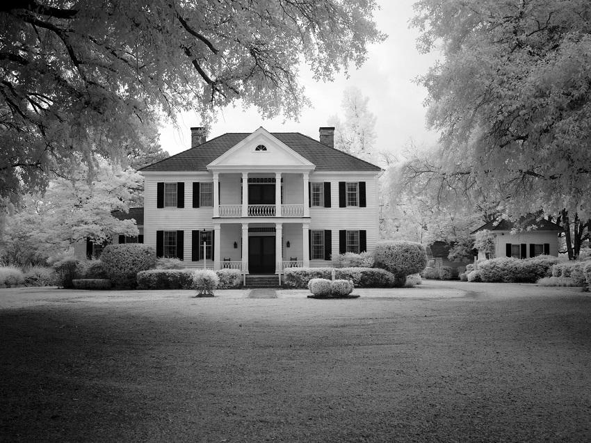 Durchgangsmelder Haus und Hof sichern