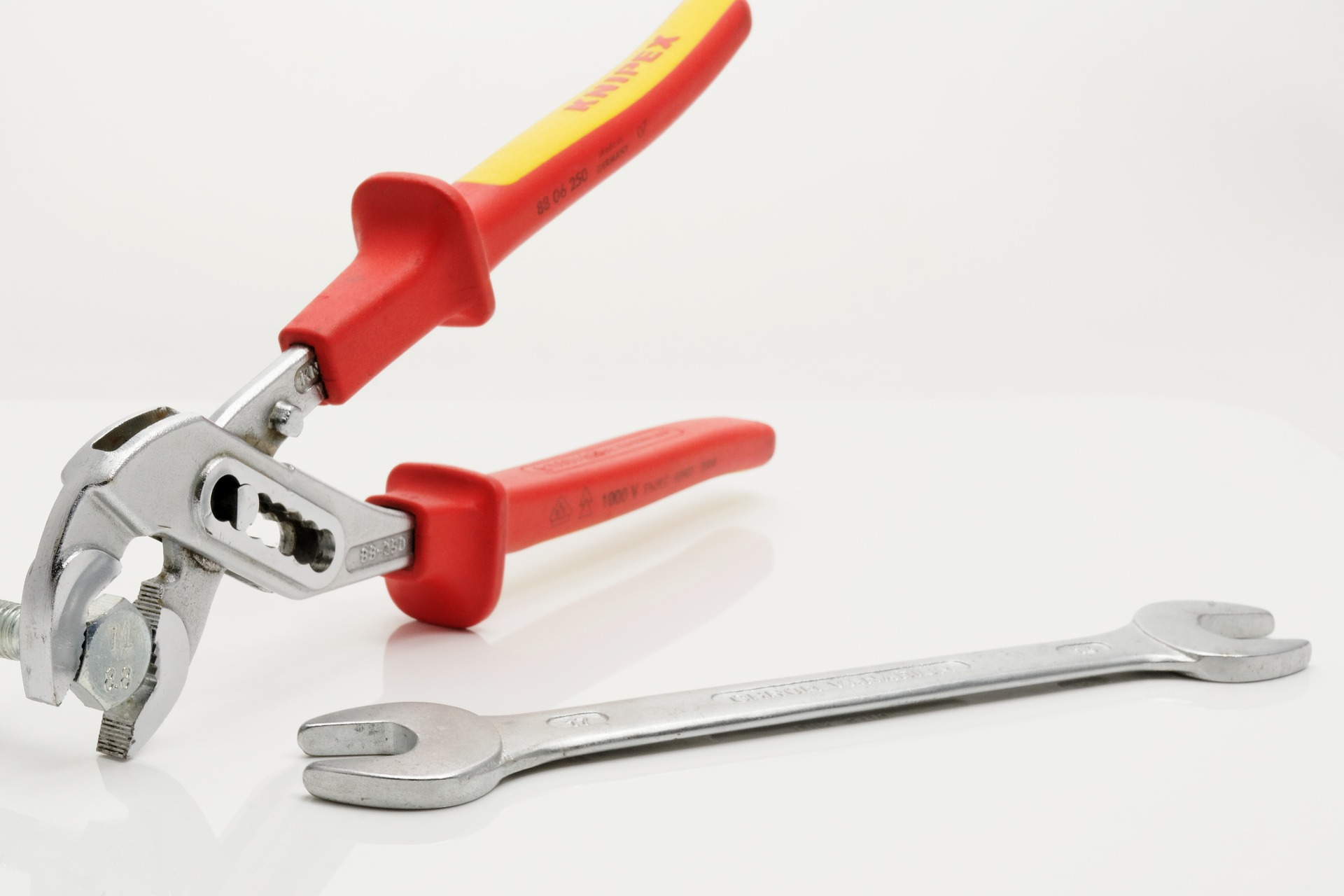 Wasserpumpenzange Werkzeug