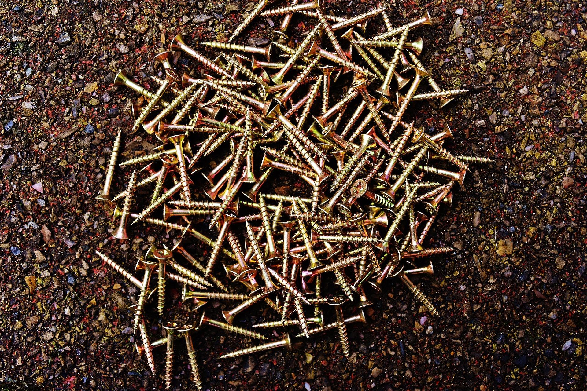 Dewalt Akkuschrauber Schrauben einfach verschrauben