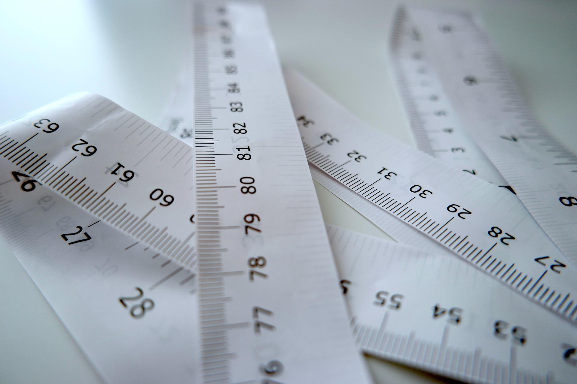 Konturenlehre ausmessen einfacher